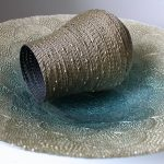 handpainted-glass-bowl-turquoise-gold