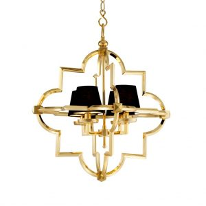 lantern-lantaarn-gold-black-velvet-lamp-shade