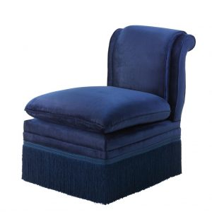 slipper-chair-fauteuil-blue-velvet
